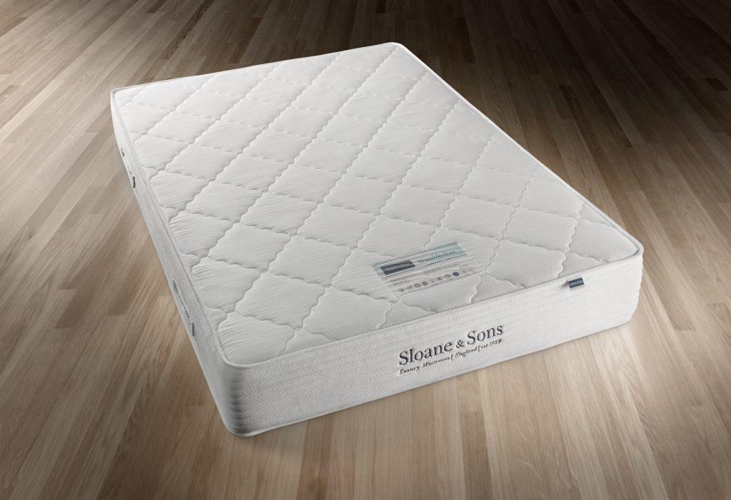 How to find a Best Memory Foam Mattress 2017 ?