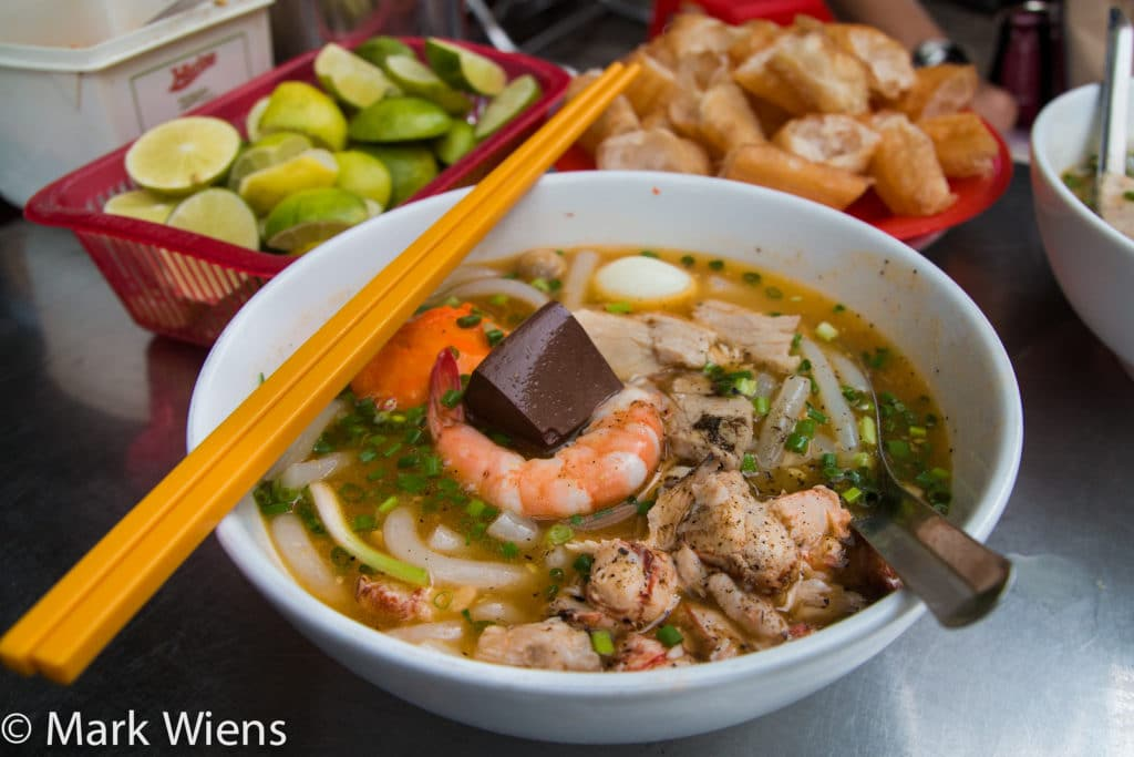 top 10 dishes of south west viet nam