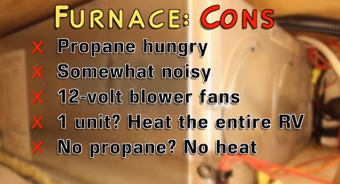 Furnace Cons