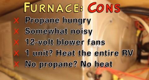 Furnace Cons