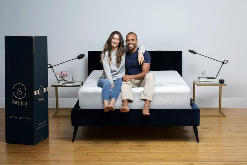 Top 5 Best Hybrid Mattresses For Heavy People